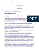LEONCIA MANUEL & MARINA S. MUDLONG, Petitioners,.docx