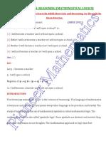 aieee reasoning.pdf