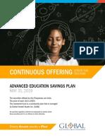 AESP Detailed Plan Disclosure 2019 En