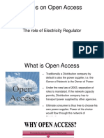 Issues in open access.ppt