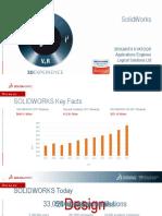 SolidWorks Overview Mitersaw