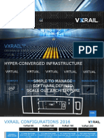 VxRail Open Line