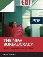 New Bureaucracy
