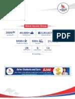Aussizz Offshore Assessment Sheet