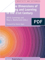 Creative Dimensions of Teaching and Learning in the 21st Century ( PDFDrive.com ).pdf