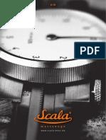 SCALA Messzeuge Katalog 2018