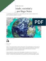 Poznan Estado, Sociedad y Economía