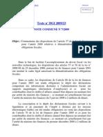 Teledeclaration_2009_fr