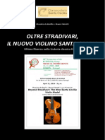Oltre Stradivari Light
