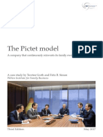 The Pictet Model