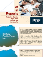 3rd Revised_Financial Report Analysis.pptx