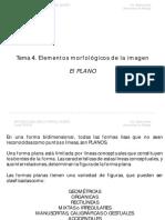 Tema4 El Plano