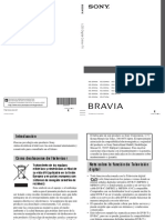 Manual Sony E4000