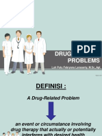 3. Drug Related Problems