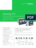 EasergyP3 Data Sheet NRJTDS17765EN