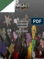 BDCraft Sphax Screen