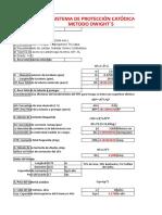 348649863 Calculos Proteccion Catodica