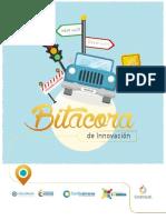 Bitacora Alianza Para La Innovacionlili