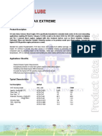 metax extreme oil