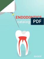 Folleto Endodoncia 2019 En