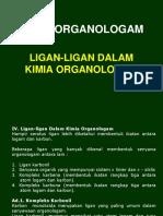 Ligan Organologam
