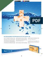 Proclear Spheric Datenblatt
