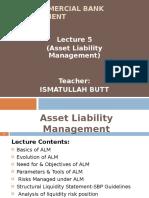 Acbm-lecture 5 (Alm)