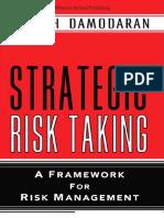 Estrategia de risco