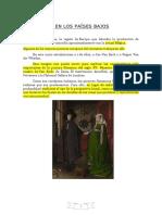 El Siglo XV en Los Países Bajos