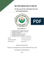 Tugas Rutin Biologi Umum k2