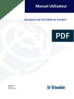 Trimble AG-372 GNSS 6A