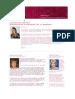 Lobella Newsletter - November 2010