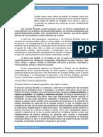 Cs Sociales fundamentos para una propuesta aúlica