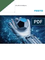 Festo BionicSoftHand