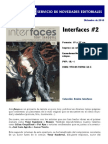 Novedades - Interfaces 2
