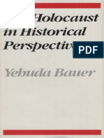 Bauer, Yehuda (1978).the Holocaust in Historical Perspective