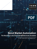 V17-059 Bond Market Automation