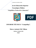 Informe Técnico  CompuRep-Version2-Marco Ulfe.docx