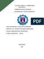 Año de La Lucha Contra La Corrupción e Impunidad (Autoguardado)