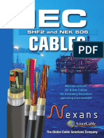 Amer Cable Catalog