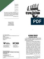 EL DOGMA DE LA EVOLUCIÓN.pdf