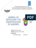 Sensorial Informe 3