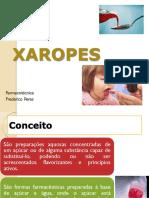 Xarope & Elixir
