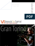 Gran Torino - Guia Para Profesor