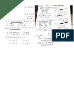 Practice Test Quadratic Inequality2