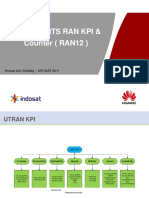 02 Huawei RAN KPI & Counter R12