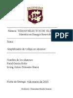 Amplificador operacional no inversor.doc