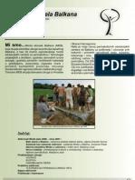 MEB Newsletter 1/2007