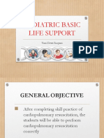 2.Pediatric Basic Life Support-Intro Yds