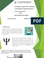 Influencia Social.pptx